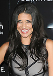 Jessica Szohr at the Breakthrough of the Year Awards presented by Crest 3D held at The Pacific Design Center in Beverly Hills, California on August 15,2010                                                                               © 2010 Debbie VanStory / Hollywood Press Agency