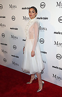WEST HOLLYWOOD, CA - JANUARY 11: Olivia Culpo, at Marie Claire's Third Annual Image Makers Awards at Delilah LA in West Hollywood, California on January 11, 2018. Credit: Faye Sadou/MediaPunch