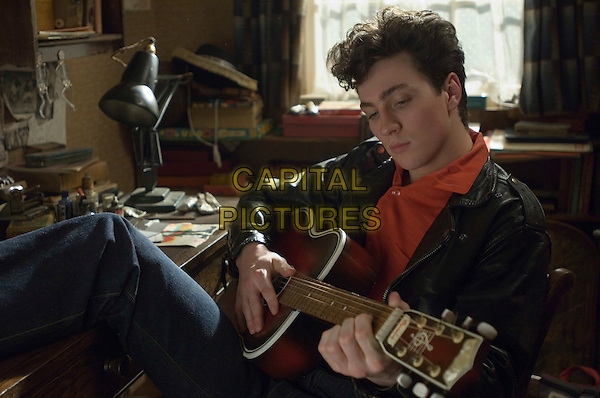 Aaron Johnson.in Nowhere Boy .*Filmstill - Editorial Use Only*.CAP/PLF.Supplied by Capital Pictures.
