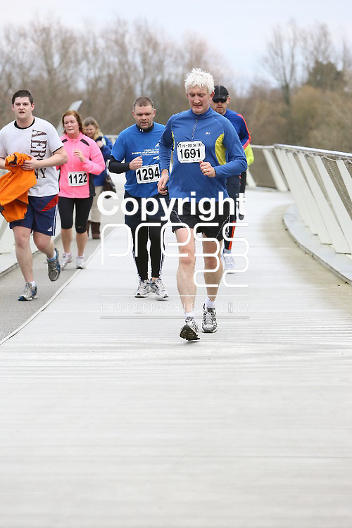20/1/2013 Milford Hospice 10km Run/Walk Pictures   Press 22