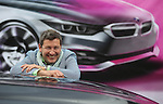 25.04.2014., Zagreb, Croatia - Car designer Domagoj Djukec from BMW. <br /> <br /> Foto &copy;  nph / PIXSELL / Jurica Galoic