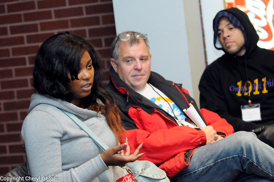 Covenant House's 2nd Annual Sleep Out raises $216,000 for homeless youths.