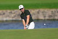 Mikko Korhoenen (FIN) on the 3rd during the 1st round of  the Saudi International powered by Softbank Investment Advisers, Royal Greens G&CC, King Abdullah Economic City,  Saudi Arabia. 30/01/2020<br /> Picture: Golffile | Fran Caffrey<br /> <br /> <br /> All photo usage must carry mandatory copyright credit (© Golffile | Fran Caffrey)