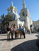 Black Sea & Crimea - 2012