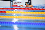 Kyosuke Oyama (JPN), <br /> SEPTEMBER 9, 2016 - Swimming : <br /> Men's 50m Butterfly S6 <br /> at Olympic Aquatics Stadium<br /> during the Rio 2016 Paralympic Games in Rio de Janeiro, Brazil.<br /> (Photo by AFLO SPORT)