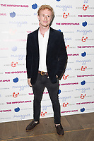 "Dean Ridge<br /> at the premiere of ""The Hippopotamus"" at the Mayfair Hotel, London. <br /> <br /> <br /> ©Ash Knotek  D3269  31/05/2017"