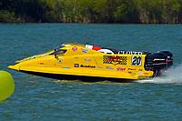 Ashton Rinker (#20), Spencer Love, (#24)  (Formula 1/F1/Champ class)