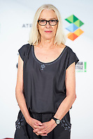 Actress Susi Sanchez attends presentation of 'Presunto Culpable' during FestVal in Vitoria, Spain. September 05, 2018. (ALTERPHOTOS/Borja B.Hojas) /NortePhoto.com NORTEPHOTOMEXICO