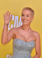 NASHVILLE, TN - NOVEMBER 1: Kellie Pickler on the Macy's Red Carpet at the 46th Annual CMA Awards at the Bridgestone Arena in Nashville, TN on Nov. 1, 2012. © mpi99/MediaPunch Inc. /NortePhoto .<br />