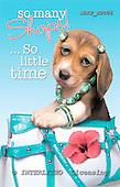 Samantha, ANIMALS,  photos,+dogs,++++,AUKPSP005,#A# Humor, lustig, divertido