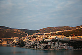 Sonnenuntergang über Neum / Sunset in Neum<br />