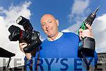 Photographer Robert O'Mahony