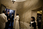 Inside a Milan High class Wedding @Giulio Di Sturco