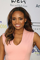 PACIFIC PALISADES, CA - JULY16: Meagan Tandy at the 18th Annual DesignCare Gala on July 16, 2016 in Pacific Palisades, California. Credit: David Edwards/MediaPunch