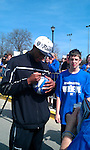 Kentucky Men's Basketball 2010-11