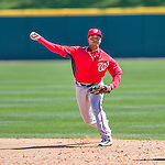 2016-02-28 MLB: Washington Nationals Spring Training Inter-Squad