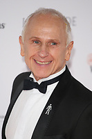 Wayne Sleep<br /> at the world premiere of &quot;Interlude in Prague&quot;, Odeon Leicester Square, London. <br /> <br /> <br /> &copy;Ash Knotek  D3266  11/05/2017