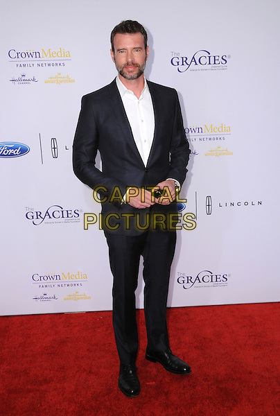24 May 2016 - Beverly Hills, California - Scott Foley. Arrivals for the 41st Annual Gracies Awards held at Beverly Wilshire Hotel. <br /> CAP/ADM/BT<br /> &copy;BT/ADM/Capital Pictures