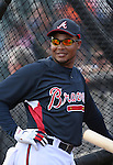 Atlanta Braves Spring Training 2007