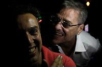 Ivan Risafi e Paolo Carlucci