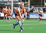 HUIZEN  -  Susan Keuning (Gro)  , hoofdklasse competitiewedstrijd hockey dames, Huizen-Groningen (1-1)   COPYRIGHT  KOEN SUYK