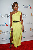 05 January 2019 - Los Angeles, California - Janet Mock. the BAFTA Los Angeles Tea Party held at the Four Seasons Hotel Los Angeles.          <br /> CAP/ADM<br /> ©ADM/Capital Pictures