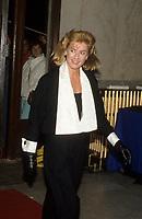 Montreal (Qc) Canada  file Photo -  1987 -, Dominique Blythe
