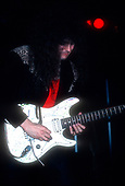Vinnie Moore; 1990; Live<br /> Photo Credit: Eddie Malluk/Atlas Icons.com