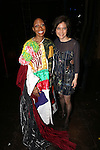 Stephanie Pope & Director Diane Paulus  attending the Broadway Opening Night Gypsy Robe Ceremony honoring Stephanie Pope for 'Pippin' at the Music Box Theatre in New York City on 4/25/2013