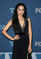 04 January 2018 - Pasadena, California - Aimee Garcia. 2018 Winter TCA Tour - FOX All-Star Party held at The Langham Huntington Hotel. <br /> CAP/ADM/FS<br /> &copy;FS/ADM/Capital Pictures