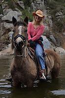 Santa Margarita County Preserve (Horses)