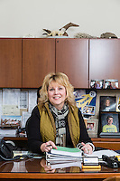 Cathy Stepp, Wisconsin Secretary of the DNR