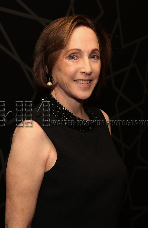 """Arlene Shuler attends the New York City Center Celebrates 75 Years with a Gala Performance of """"A Chorus Line"""" at the City Center on November 14, 2018 in New York City."""