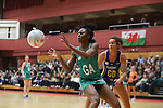 Celtic Dragons v Team Bath 2017