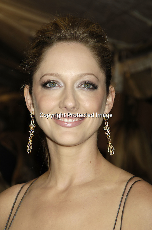 "Judy Greer..at The New York Premiere of ""Elizabethtown""  on     October 10, 2005 at The Loews LIncoln Square. ..Photo by Robin Platzer, Twin Images"