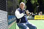 BLOEMENDAAL  - Hockey -  finale KNHB Gold Cup dames, Bloemendaal-HDM . Bloemendaal wint na shoot outs. HDM fotograaf Daan Rijnsburger. COPYRIGHT KOEN SUYK