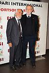 XIV Sopar Solidari de Nadal.<br /> Esport Solidari Internacional-ESI.<br /> Josep Maldonado &amp; Jordi Folgado.