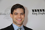 Jeremy Jordan (Newsies) - The 68th Annual Theatre World Awards 2012 presented to 12 actors for their Outstanding Broadway or Off-Broadway Debut Performances during the 2011-2012 theatrical season on June 5, 2012 at the Belasco Theatre, New York City, New York.