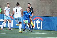 Boston Breakers vs Chicago Red Stars June 25 2010