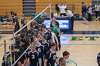 2014 High School Boys Volleyball