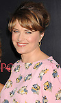 HOLLYWOOD, CA - AUGUST 28: Lucy Lawless  arrives at the 'The Possession' - Los Angeles Premiere at ArcLight Cinemas on August 28, 2012 in Hollywood, California.