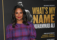 """What's My Name: Muhammad Ali"" HBO Premiere"