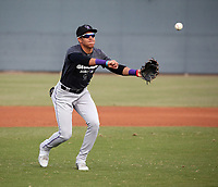 Eddy Diaz - 2019 AIL Rockies (Bill Mitchell)