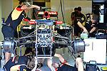 Lotus Renault GP R31<br />  Foto © nph / Mathis