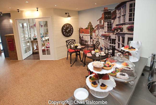 Photography examples. All images taken by Chris Balcombe at Care and Nursing Homes across Southern England.