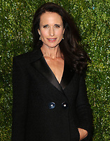 www.acepixs.com<br /> <br /> April 24 2017, New York City<br /> <br /> Actress Andie MacDowell arriving at the Chanel Artists Dinner during the 2017 Tribeca Film Festival on April 24, 2017 in New York City.<br /> <br /> By Line: Nancy Rivera/ACE Pictures<br /> <br /> <br /> ACE Pictures Inc<br /> Tel: 6467670430<br /> Email: info@acepixs.com<br /> www.acepixs.com