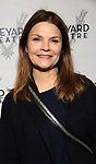"Kathryn Erbe attending the Opening Night Performance for The Vineyard Theatre production of  ""Do You Feel Anger?"" at the Vineyard Theatre on April 2, 2019 in New York City."