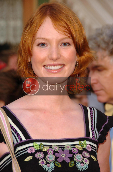 Alicia Witt<br />