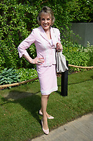 Esther Rantzen at the Chelsea Flower Show 2018, London, UK. <br /> 21 May  2018<br /> Picture: Steve Vas/Featureflash/SilverHub 0208 004 5359 sales@silverhubmedia.com