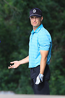 Calum Hill (SCO) on the 9th during Round 1 of the Challenge Tour Grand Final 2019 at Club de Golf Alcanada, Port d'Alcúdia, Mallorca, Spain on Thursday 7th November 2019.<br /> Picture:  Thos Caffrey / Golffile<br /> <br /> All photo usage must carry mandatory copyright credit (© Golffile | Thos Caffrey)